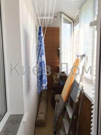 Затишна 2-кімнатна квартира на Троєщині. Ремонт в хорошому стані. Є вся необхідн. Троещина, Киев, Киевская область. фото 15