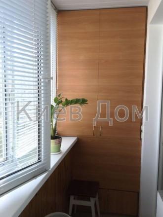 Затишна 2-кімнатна квартира на Троєщині. Ремонт в хорошому стані. Є вся необхідн. Троещина, Киев, Киевская область. фото 17