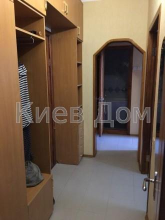 Затишна 2-кімнатна квартира на Троєщині. Ремонт в хорошому стані. Є вся необхідн. Троещина, Киев, Киевская область. фото 14