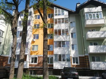 Це саме той випадок, коли ВАША нова квартира КРАЩЕ ВСІХ по всіх параметрах:  . Центральный парк, Ирпень, Киевская область. фото 2