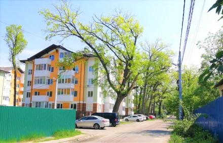 Це саме той випадок, коли ВАША нова квартира КРАЩЕ ВСІХ по всіх параметрах:  . Центральный парк, Ирпень, Киевская область. фото 13