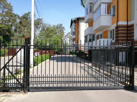 Це саме той випадок, коли ВАША нова квартира КРАЩЕ ВСІХ по всіх параметрах:  . Центральный парк, Ирпень, Киевская область. фото 7