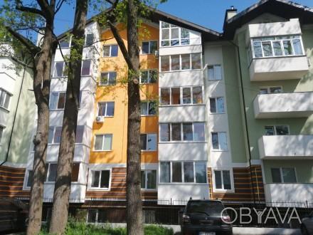 Це саме той випадок, коли ВАША нова квартира КРАЩЕ ВСІХ по всіх параметрах:  . Центральный парк, Ирпень, Киевская область. фото 1