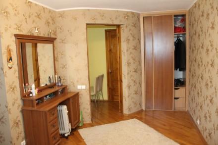 3х комн квартира 81 кВ м. Бул Звездный. Дафи.   Продам уютную 3х комн квартиру. Гагарина, Дніпро, Днепропетровская область. фото 11