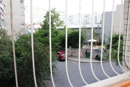 3х комн квартира 81 кВ м. Бул Звездный. Дафи.   Продам уютную 3х комн квартиру. Гагарина, Дніпро, Днепропетровская область. фото 17