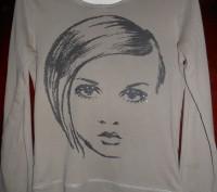 1) темно серая футболка на 11-12 лет,MGXX,цена-55гр. замеры:длина-52см.,  ш.пле. Киев, Киевская область. фото 6
