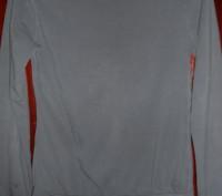 1) темно серая футболка на 11-12 лет,MGXX,цена-55гр. замеры:длина-52см.,  ш.пле. Киев, Киевская область. фото 3