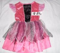 карнавальное платье для девочки. б/у. состояние хорошее. перешлю.. Суми, Сумська область. фото 9