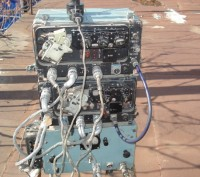 Радиостанция Р-800. Великая Белозерка. фото 1