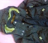 Курточки разных размеров от 1 до 3х лет. 1 Данило зимняя до 3х лет 2, 4 Зелена. Мелитополь, Запорожская область. фото 4