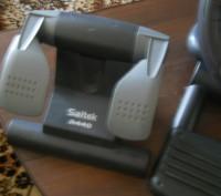 Продам руль игровой в комплекте из 4-х предметов с джойстиком.Преобретен в Герма. Каменское, Днепропетровская область. фото 3