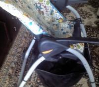 Продам стульчик для кормления(без столика).  -550 грн. Каменское, Днепропетровская область. фото 3