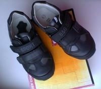 1 Ботинки B&G кожа+цигейка 26р  одевались несколько раз зима была теплая по этом. Мелітополь, Запорізька область. фото 3