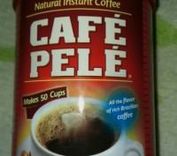Кофе Pele дешево оптом. Киев. фото 1
