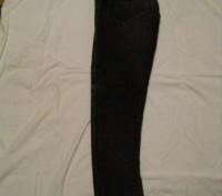 Продам джинсы подростковые в хорошем состоянии. Талия 76 см, длина 96 см.. Мелитополь, Запорожская область. фото 3