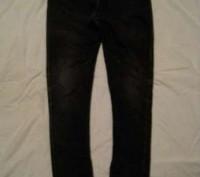 Продам джинсы подростковые в хорошем состоянии. Талия 76 см, длина 96 см.. Мелитополь, Запорожская область. фото 2