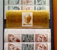 Для коллекционеров - филателистов продам разные на выбор советские и зарубежные . Ровно, Ровненская область. фото 11