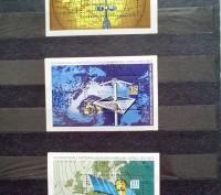 Для коллекционеров - филателистов продам разные на выбор советские и зарубежные . Ровно, Ровненская область. фото 3