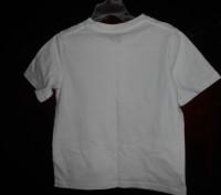 1)черная футболка с рисунком на 4г.,состояние новой,ANGRY BIRDS,цена-75гр. заме. Киев, Киевская область. фото 5