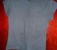 1)черная футболка с рисунком на 4г.,состояние новой,ANGRY BIRDS,цена-75гр. заме. Киев, Киевская область. фото 3