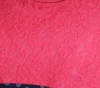 Платье на 10 лет,лиф кружево на подкладке,юбка гафре на подкладке при стирке не. Київ, Київська область. фото 5