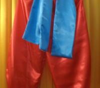 Продам  атласные шаровары на мальчика , на резинке . в завивисимости от роста 11. Київ, Київська область. фото 6