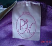 Продам очень красивое платье Русалочки Ариель для девочки 4-6лет Disney оригинал. Черкаси, Черкаська область. фото 5