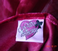Продам карнавальное платье для маленькой феи.  Длина от плеча до низа 79 см, д. Черкассы, Черкасская область. фото 4