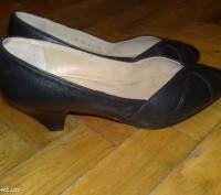 Продаются, с большой скидкой, новые женские натуральные (не кожзам) кожаные туфл. Киев, Киевская область. фото 5