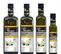 Оливковое масло ТМ Karpea Классический Extra virgin. Киев. фото 1