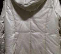 Очень стильное ,утеплен ноет флисом,непродуваемое и непромокаемое пальто.Глубоки. Киев, Киевская область. фото 5