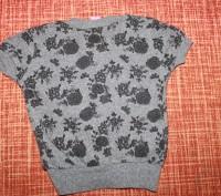ОЧЕНЬ красивая и стильная безрукавка для маленькой леди. На возраст 4 года Замер. Запоріжжя, Запорізька область. фото 3