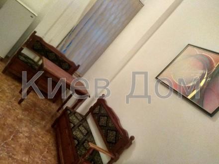 Комфортная однокомнатная квартира. В квартире сделан хороший ремонт,  укомплекто. Лукьяновка, Киев, Киевская область. фото 4