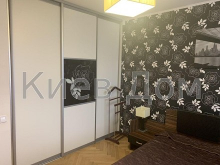 Современная, трехкомнатная квартира на улице Милославская 47а (Троещина, Деснянс. Троещина, Киев, Киевская область. фото 8