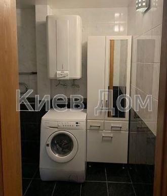 Сдаётся 3-комнатная квартира долгосрочно. евроремонт. Сдаётся впервые. Есть все. Киев, Киевская область. фото 3