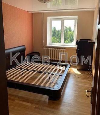 Сдаётся 3-комнатная квартира долгосрочно. евроремонт. Сдаётся впервые. Есть все. Киев, Киевская область. фото 4