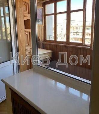 Сдаётся 3-комнатная квартира долгосрочно. евроремонт. Сдаётся впервые. Есть все. Киев, Киевская область. фото 7