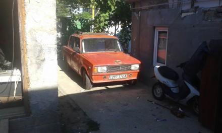 Продам авто ВАЗ срочно. Черноморск (Ильичевск). фото 1