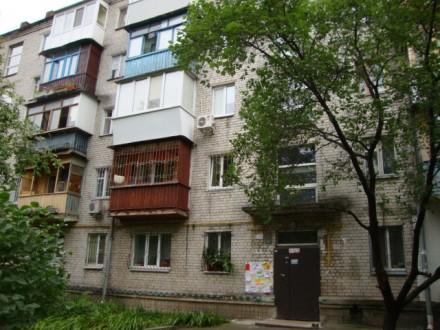 Сдам однокомнатную на Гродненской.. Киев. фото 1