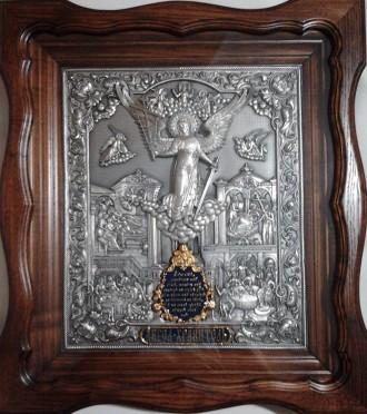 Икона Ангел Хранитель. В наличии.. Бровары. фото 1
