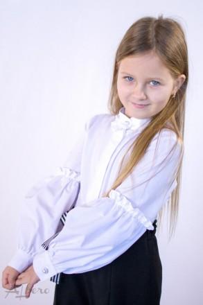 Albero. Блуза для дівчинки. Полтава. фото 1