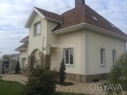 Продам новый модный дом п. Видный 2
