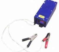 BRES CH – Автоматические зарядные устройства для герметизированных свинцово-кисл. Киев, Киевская область. фото 6