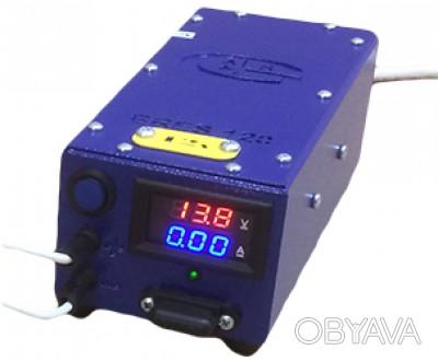 BRES CH – Автоматические зарядные устройства для герметизированных свинцово-кисл. Киев, Киевская область. фото 1