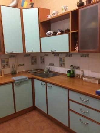Сдам свою 2-х комнатную квартиру в центре города.. Одесса. фото 1