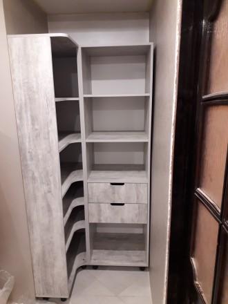 Корпусная мебель под заказ. Кропивницкий. фото 1