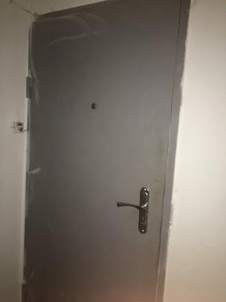 Дверь металлическая. Днепр. фото 1