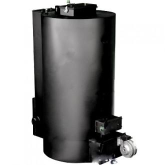 Пиролизные котлы мощностью от 15кВт (для отопления помещений от 50 кв. метров ). Днепр. фото 1