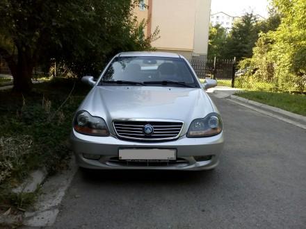 Продаж автомоюіля Geely CK. Ивано-Франковск. фото 1