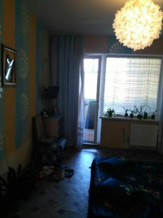 На долгосрочную аренду сдается две комнаты в 3-комнатной квартире ( одна комната. Горсад, Чернигов, Черниговская область. фото 6